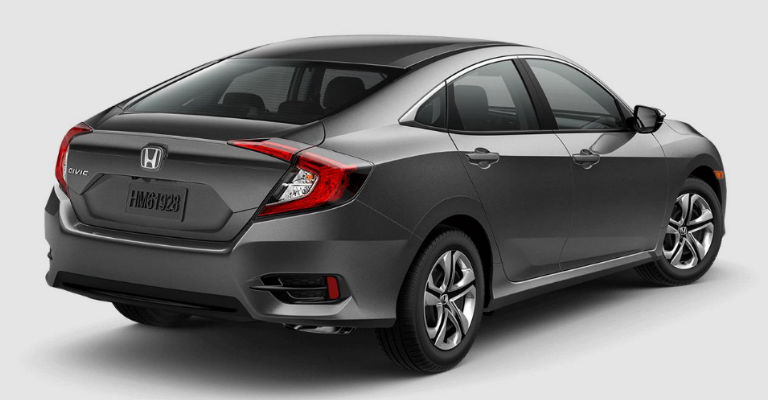 how many colors does the 2017 civic sedan come in kuhn. Black Bedroom Furniture Sets. Home Design Ideas