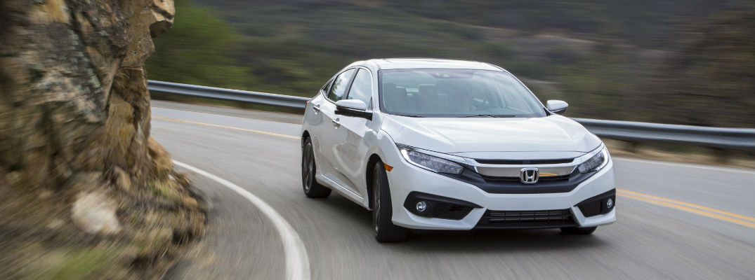 How Many Colors Does The 2017 Civic Sedan Come In