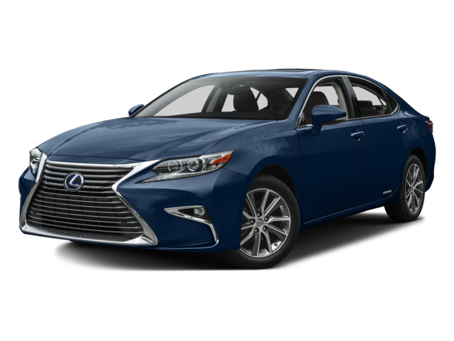2016 lexus es hybrid vs 2017 toyota camry hybrid. Black Bedroom Furniture Sets. Home Design Ideas