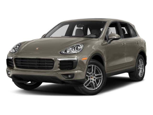Read This Outline Of The Porsche Cayenne Series For Los Angeles