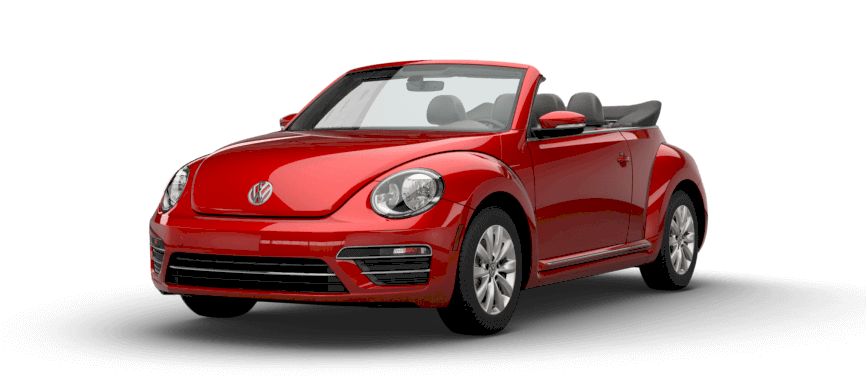 Beetle Convertible 1.8T