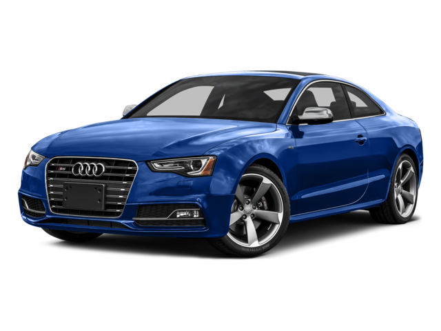 2016 S5 Coupe Premium Plus