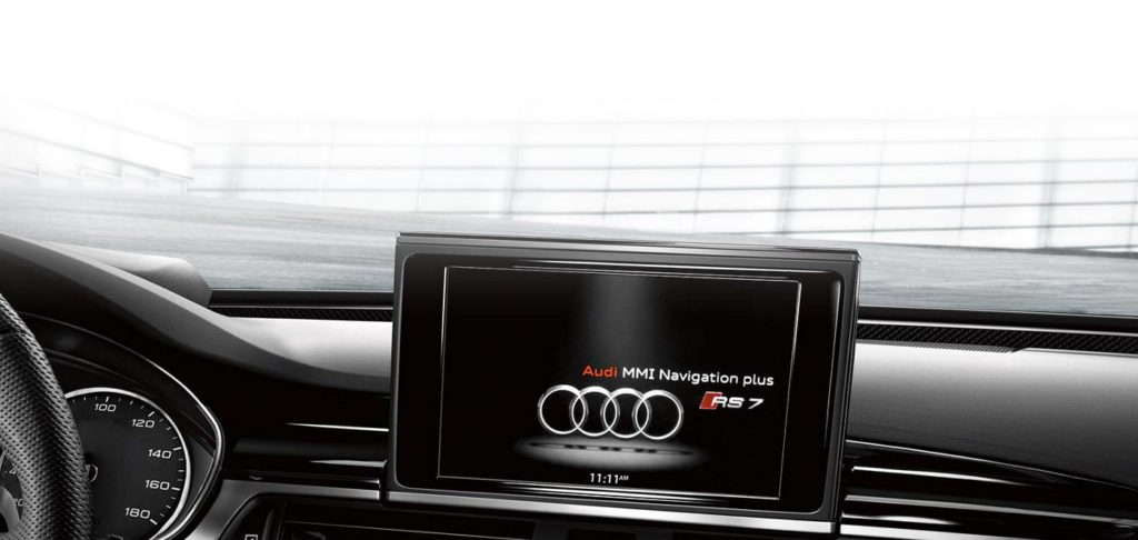 Test Drive One or More Vehicles in the Line of Audi Sedans