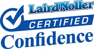 Laird Noller Certified Confidence