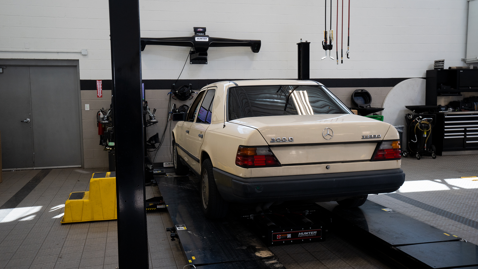 Mercedes-Benz of St. George Service Center