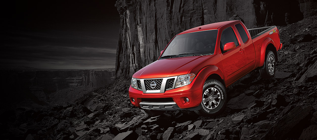 Nissan Rogue Towing Capacity >> Nissan Frontier | Morrie's Brooklyn Park Nissan