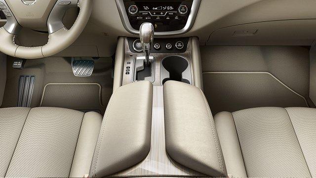 Nissan murano morrie 39 s brooklyn park nissan - Nissan murano 2017 interior colors ...