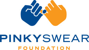 PinkySwear Logo