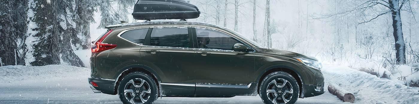 Honda Crv Incentives >> Honda Cr V Incentives North Country Honda Dealers