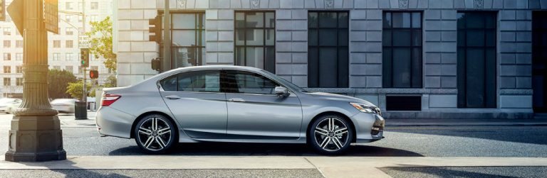 Honda Accord Official Site >> The 2017 Honda Accord Offers New Sport Edition Trim