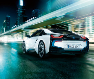 The 2016 Bmw I8 Is Not Your Average Sports Car Schomp Bmw