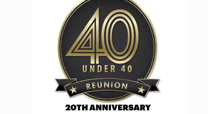 Denver's 40 Under 40