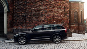 2017 Volvo XC90 Reviews Highlight Luxury and Passenger Space!