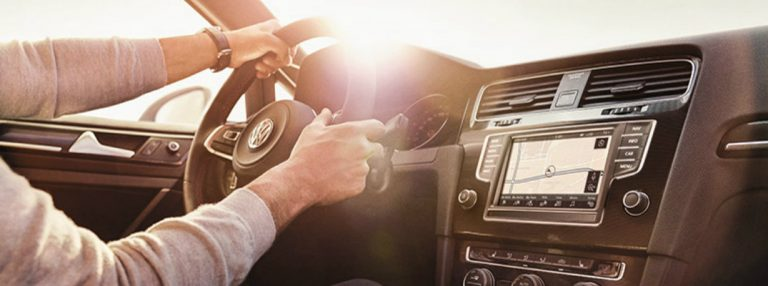 VW Infotainment