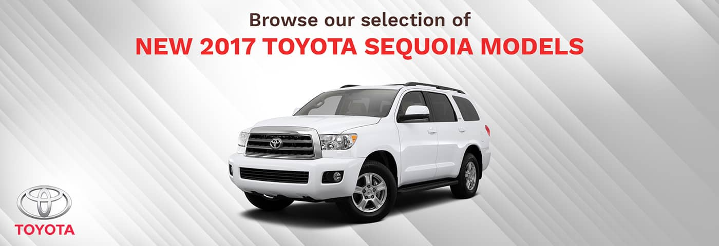 new toyota sequoia in hollywood toyota of hollywood. Black Bedroom Furniture Sets. Home Design Ideas
