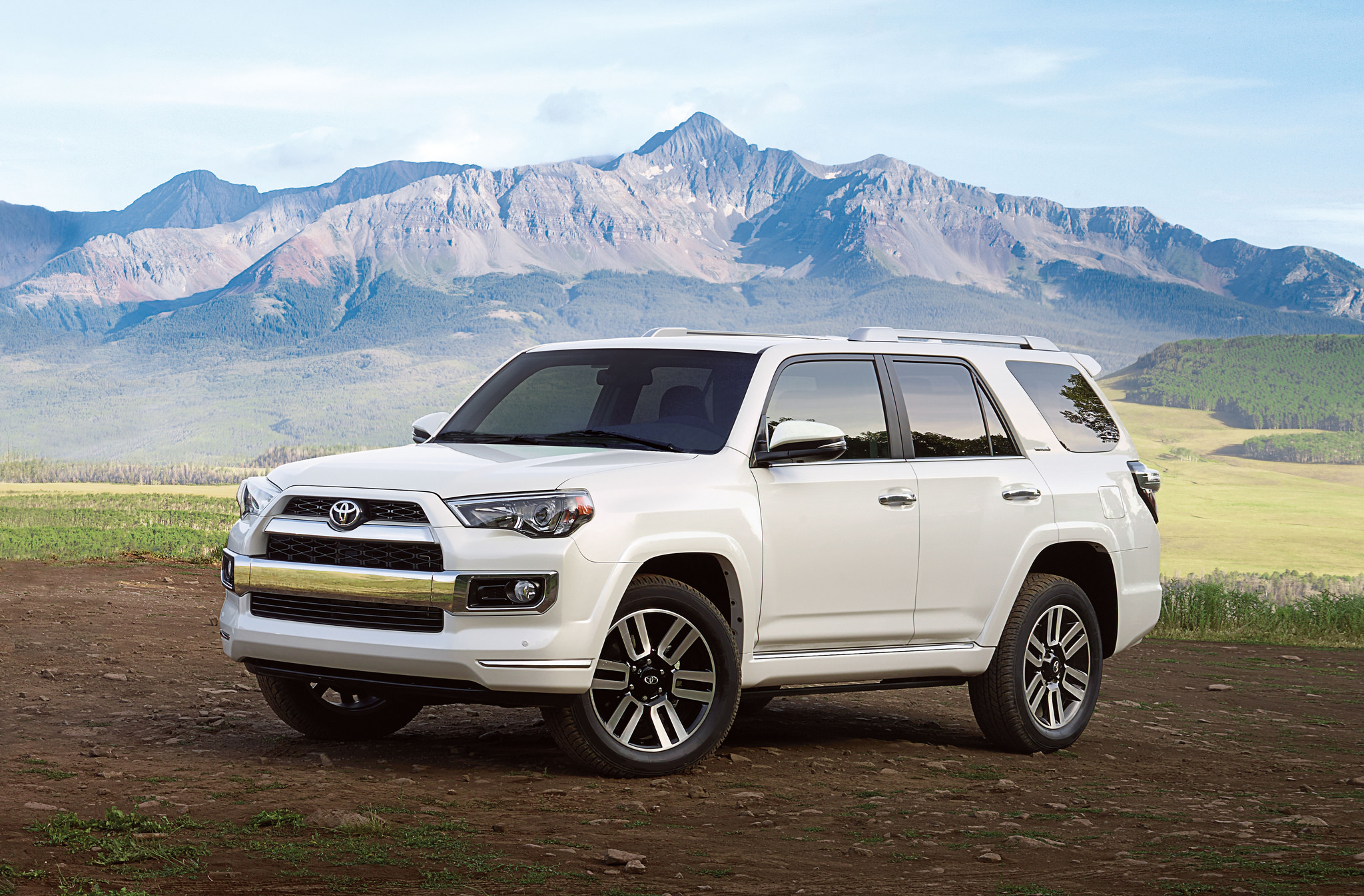 All New 2016 Toyota 4runner For Sale In York Pa Toyota Of York