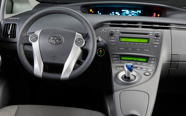 Used Toyota Prius For Sale In York Pa Toyota Of York