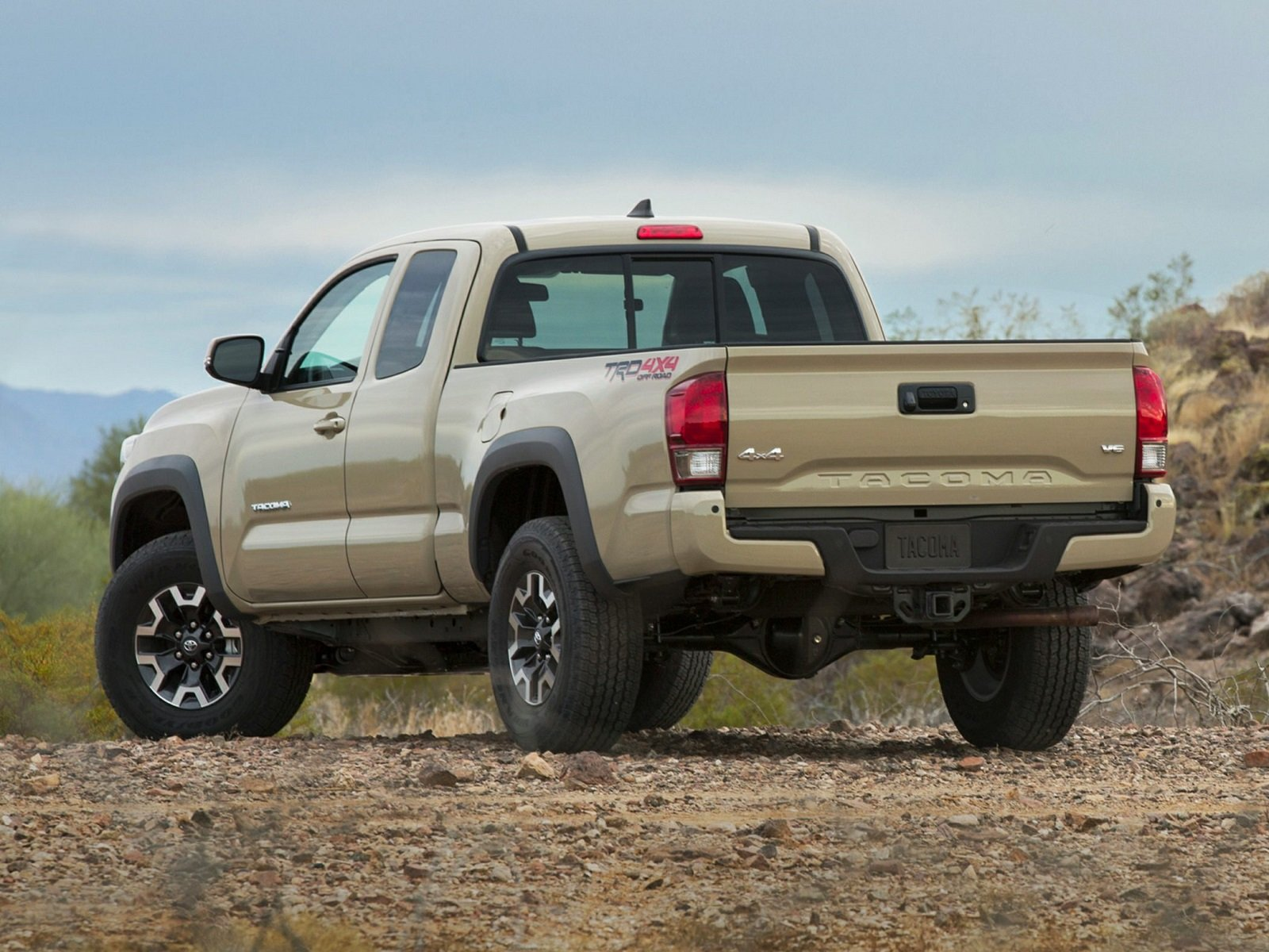 unlimited suspension new product bds system toyota trux tacoma for a
