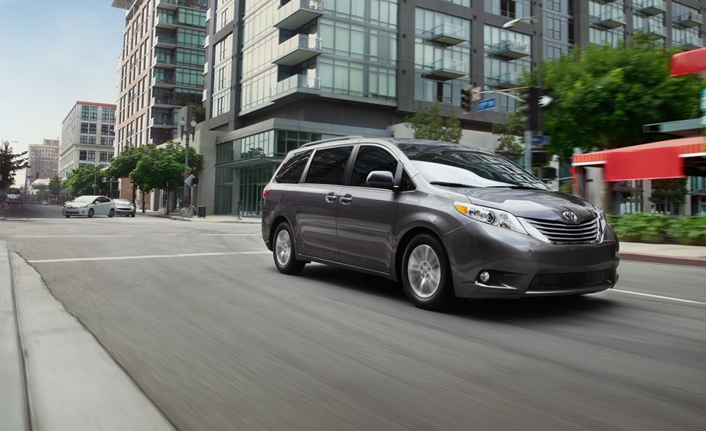 Captivating Toyota Sienna Wesley Chapel