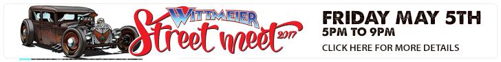 Street Meet 2017